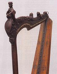 harpeà crochets Offman