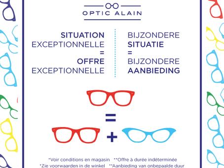 Corona-ction Optic Alain