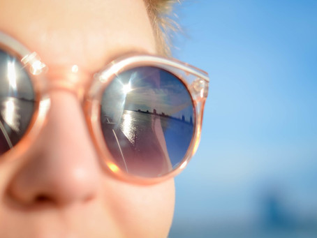 Pourquoi porter des lunettes de soleil?