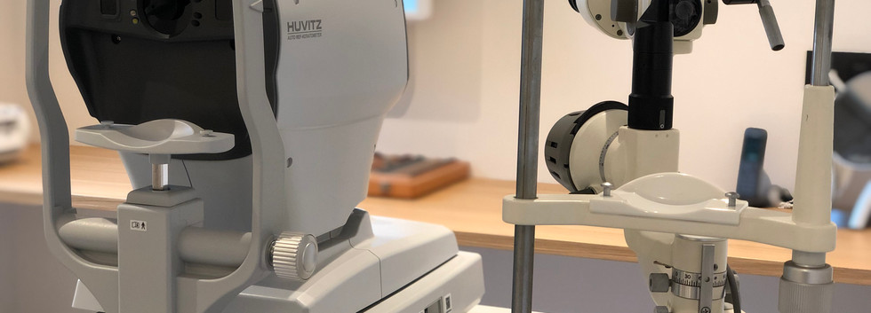 Optic Alain Opticien Laeken test vue