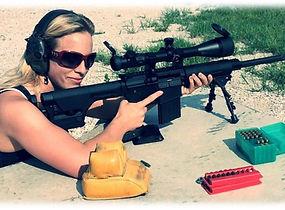 NRA Basic Rifle Course