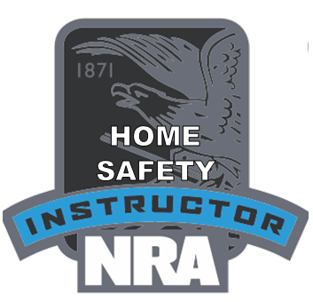NRA Home Safety Instructor
