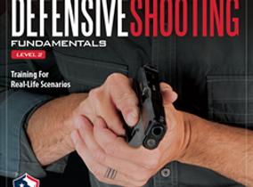 USCCA Defesive Shooting Funamentals 2