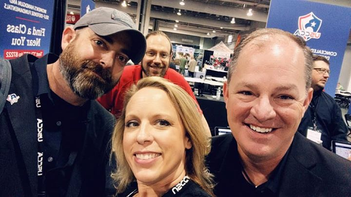 USCCA Expo '19 w/ Mike & Destry