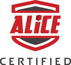 ALICE Certified Instructor