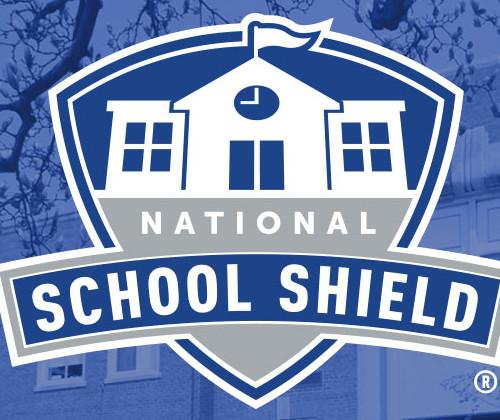 NRA National School Shield