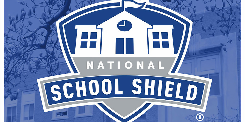 Out of Office for NRA School Shield Program