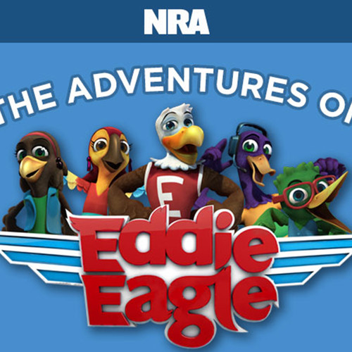 NRA Eddie Eagle