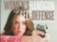 Ladies Intemediate Handgun Course