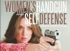 Ladies Intemediate Handgun Course