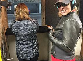 Individual Shooting Lessons