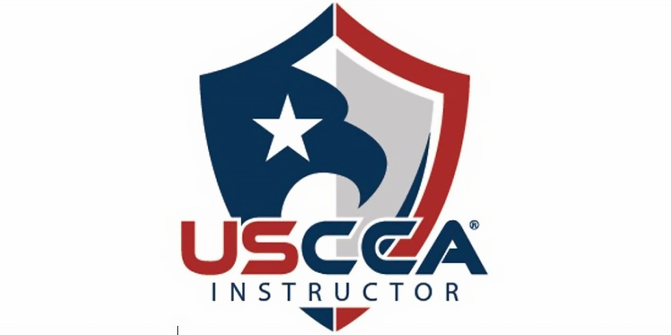 USCCA Instructor Certification Course