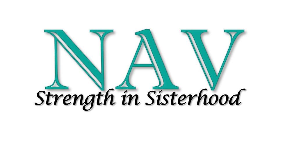 Strength in Sisterhood Meeting