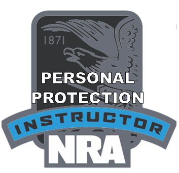 NRA Personal Protection Instructor