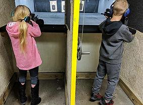 Kids Basic Shooting Fundamentals