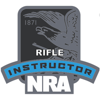 NRA Rifle Instructor
