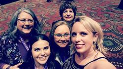 TWAW Annual Meeting '18