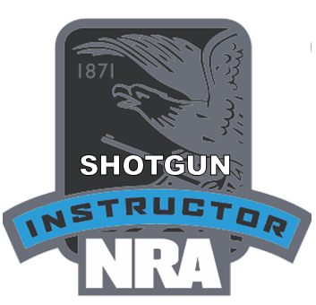 NRA Shotgun Instructor