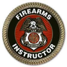 NRA Law Enforcement Pistol, Rifle, Shotgun Instructor