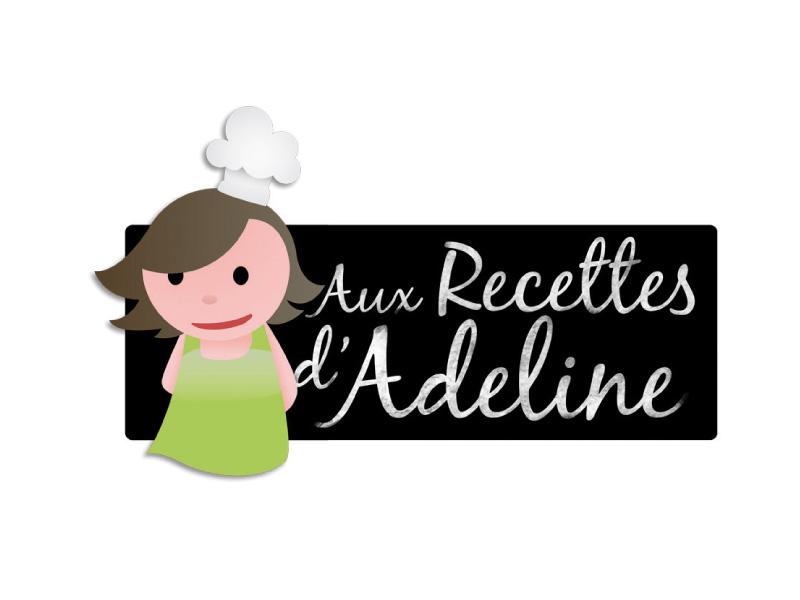 Aux Recettes d'Adeline