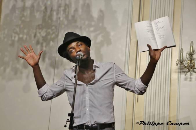 Marc-Alexandre Oho Bambe