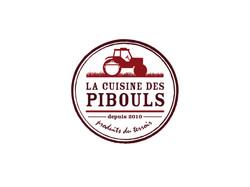 La cuisine des Pibouls