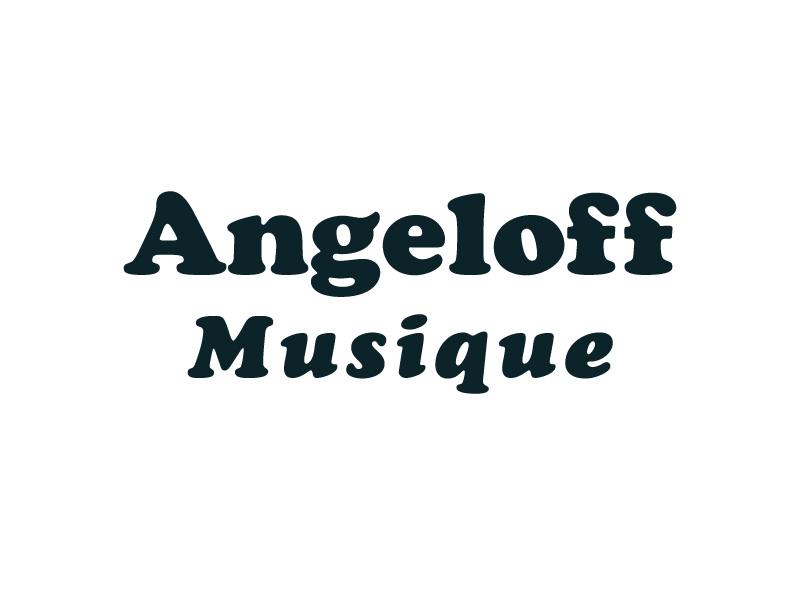 Angeloff musique