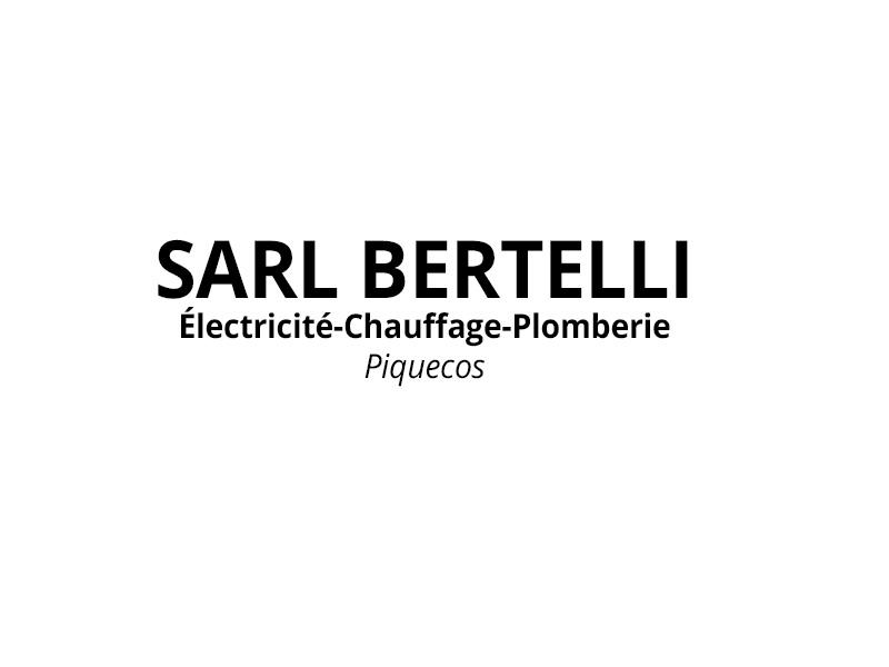 SARL BERTELLI