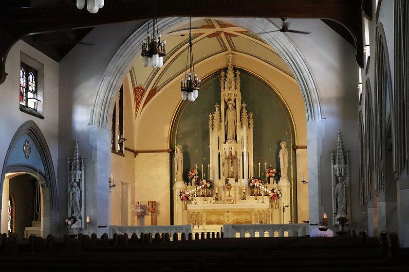 Adoration on Corpus Christi.JPG
