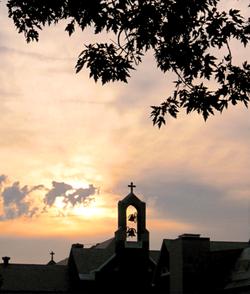 Carmel at Sunset