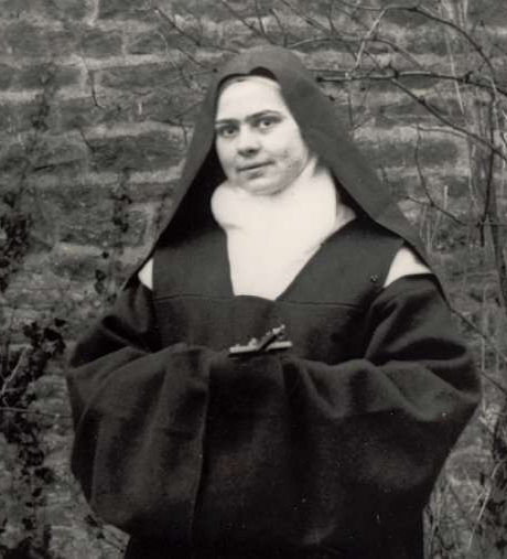 St Elizabeth of the Trinity.jpg