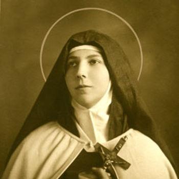 St Teresa  de los Andes.jpg