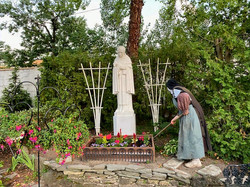 Shrine of St John of the Cross