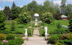 Garden Overlook