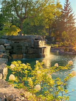 Fountain Peek
