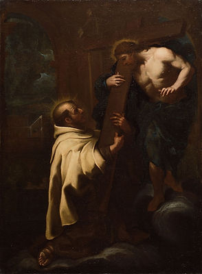 Holy Father St John of the Cross