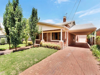 Buying a house in Adelaide