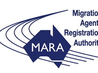 Find yourself a registered migration agent