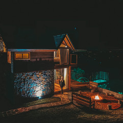 Cabana do Penhasco