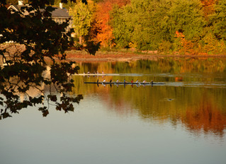 It's Not Too Late to Plan Your Fall Getaway to New Hope