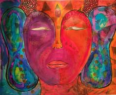 Bliss Buddha