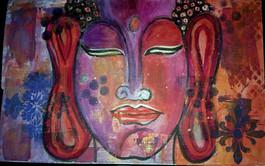 Purple Buddha on Flooringuddha.jpg