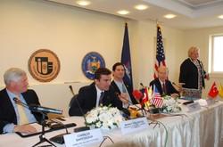 NYS/ITO Press Conference