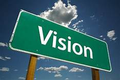 What to DO with Vision