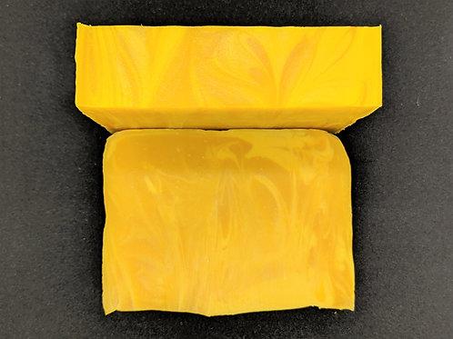 Mango Lime Soap