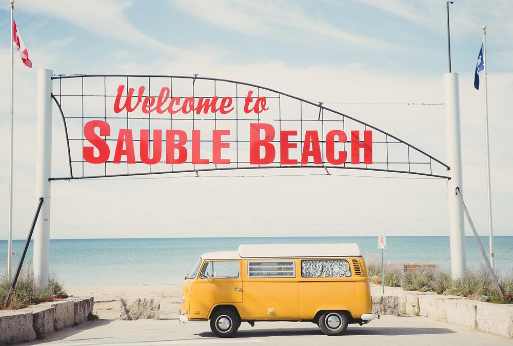 Sauble Beach, Ontario, Canada