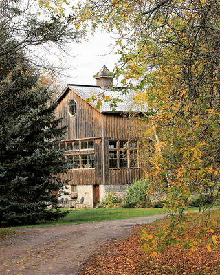 5 reasons to love The County this fall