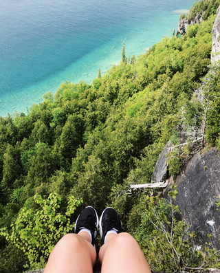 ONTARIO'S PARADISE: EXPLORE THE BRUCE PENINSULA