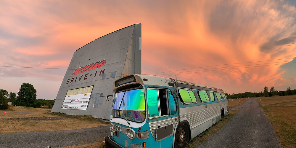 Photo Credit: The Mustang Drive-IN