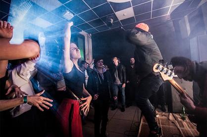 Karaoke Tundra